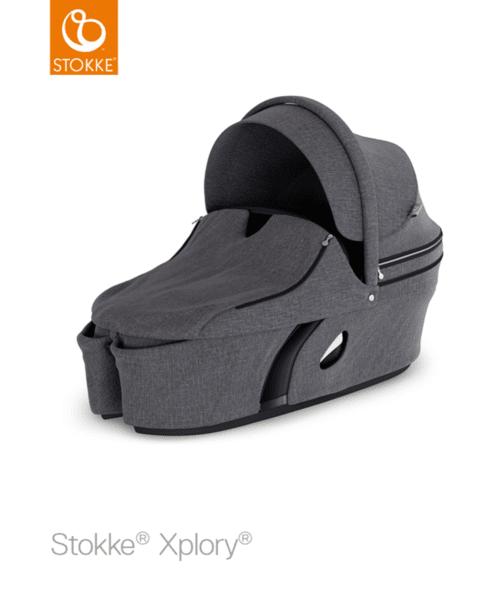Кош за новородено Stokke Xplory V6